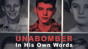 Unabomber - In His Own Words (2018)