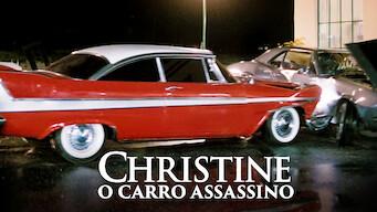 Christine - O Carro Assassino (1983)