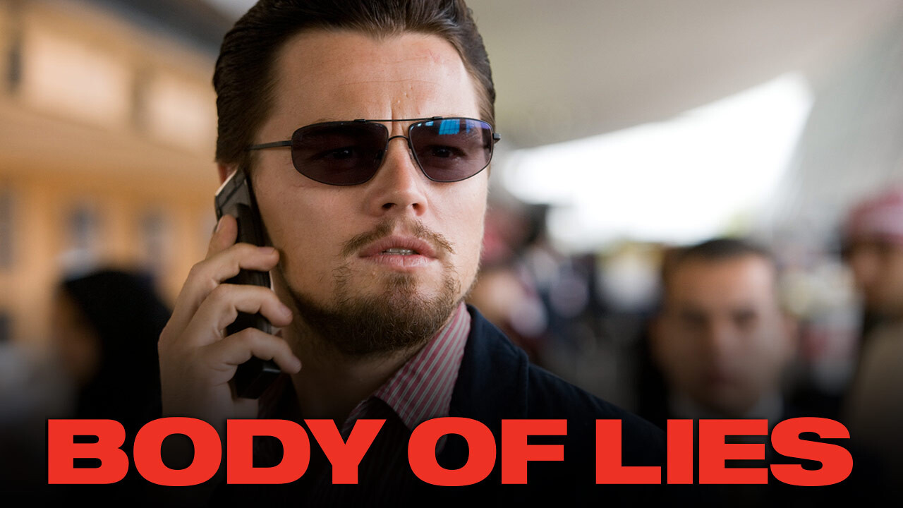 Body Of Lies Stream