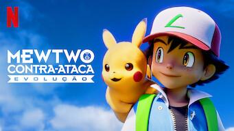 Pokémon: Mewtwo Contra-Ataca - Evolução (2019)