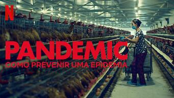 Pandemic: Como Prevenir uma Epidemia (2020)