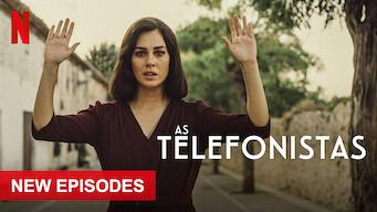 As Telefonistas (2019)