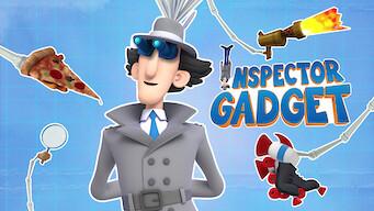 Inspetor Bugiganga 2.0 (2017)