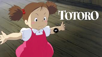 Totoro (1988)