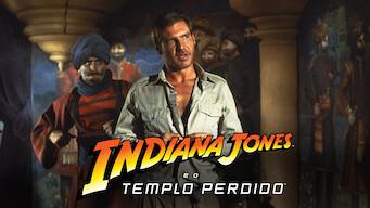 Indiana Jones e o Templo Perdido (1984)
