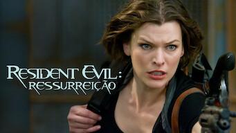 Resident Evil 4 - Recomeço (2010)