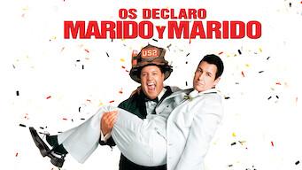 Declaro-vos Marido e… Marido (2007)