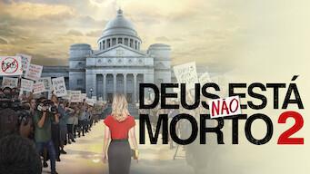 Deus Não Está Morto 2 (2016)