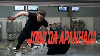 Jogo da Apanhada (2018)