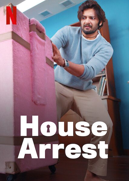 House Arrest on Netflix Canada