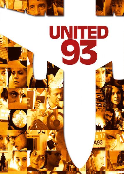 United 93 on Netflix Canada