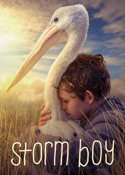 Storm Boy on Netflix Canada