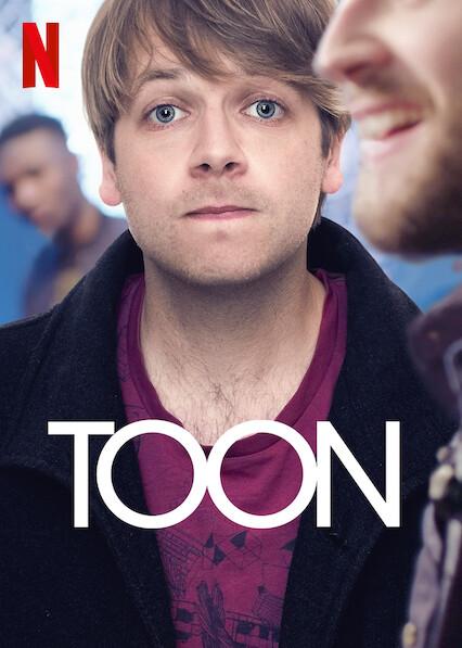 Toon on Netflix Canada
