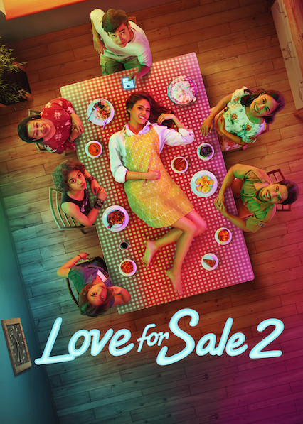 Love for Sale 2 on Netflix Canada