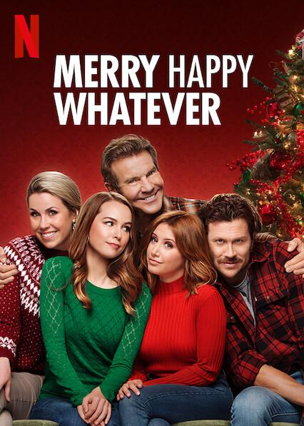 Merry Happy Whatever on Netflix Canada