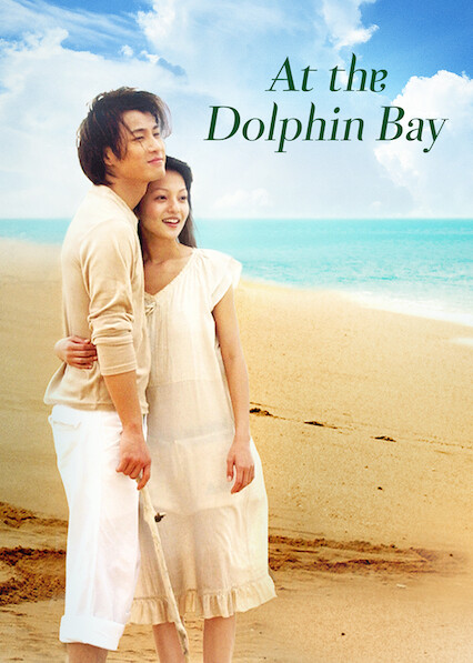At the Dolphin Bay