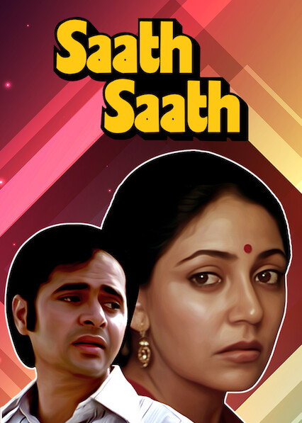 Saath Saath on Netflix Canada