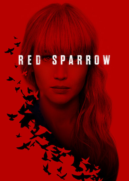 Red Sparrow on Netflix Canada