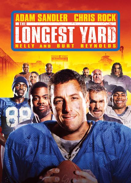 The Longest Yard