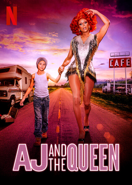 AJ and the Queen on Netflix Canada