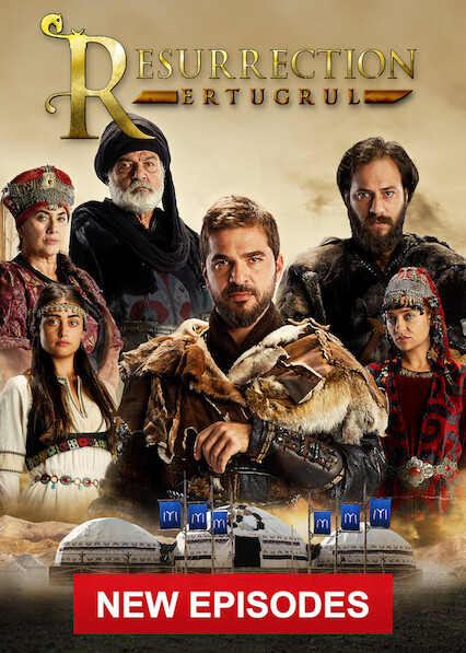 Resurrection: Ertugrul