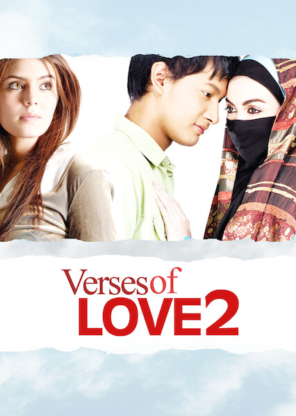 Verses of Love 2 on Netflix Canada