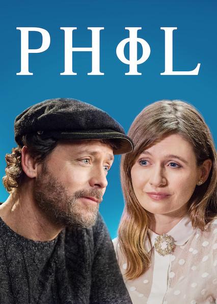 Phil on Netflix Canada