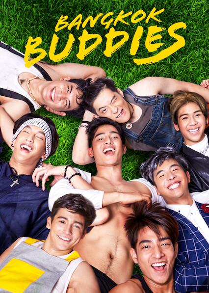 Bangkok Buddies