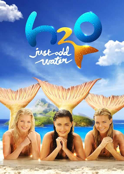 H2O: Just Add Water on Netflix Canada