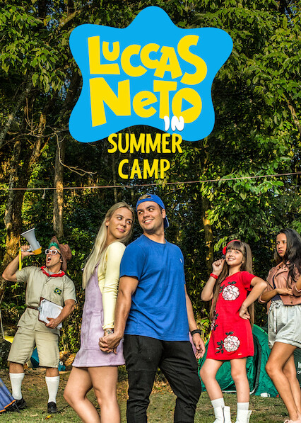 Luccas Neto in: Summer Camp
