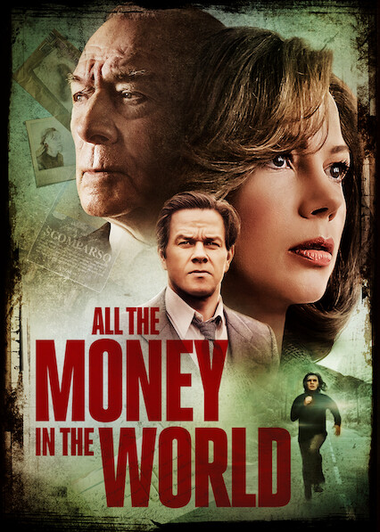 All the Money in the World on Netflix Canada