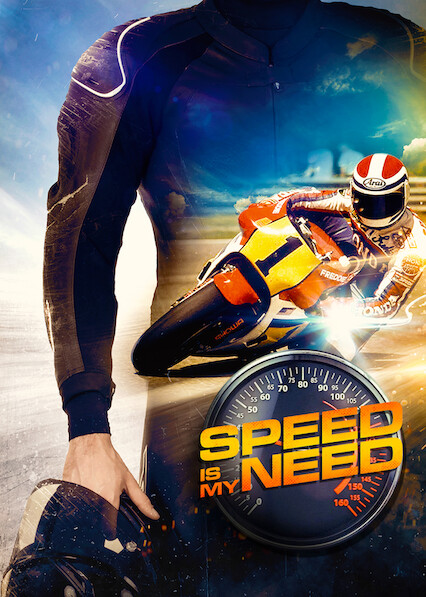 Speed Is My Need on Netflix Canada