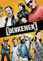 Search netflix Dikkenek
