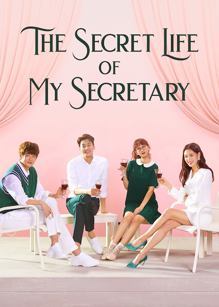 The Secret Life of My Secretary on Netflix Canada