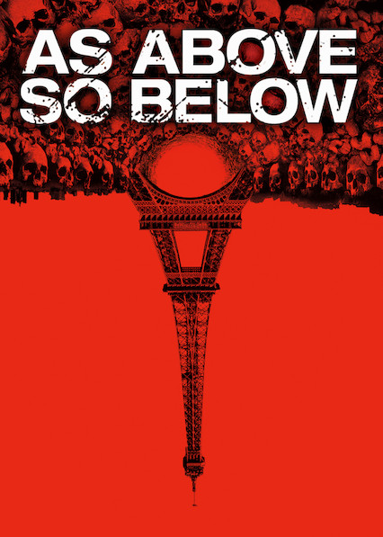 As Above, So Below on Netflix Canada