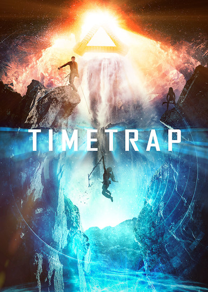 Time Trap on Netflix Canada