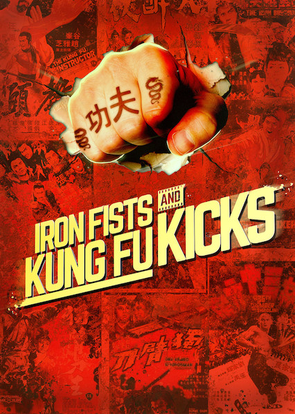 Iron Fists and Kung-Fu Kicks on Netflix Canada