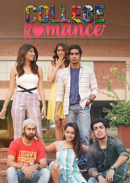College Romance on Netflix Canada