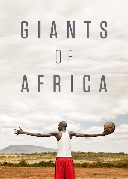 Giants of Africa on Netflix Canada