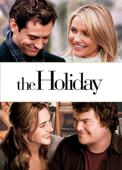 The Holiday on Netflix Canada