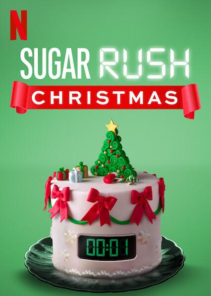 Sugar Rush Christmas on Netflix Canada