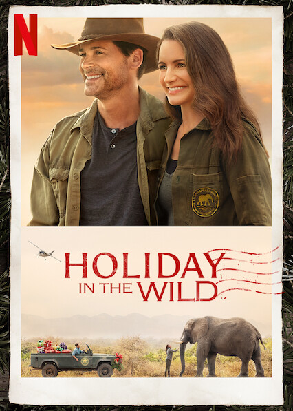 Holiday in the Wild on Netflix Canada