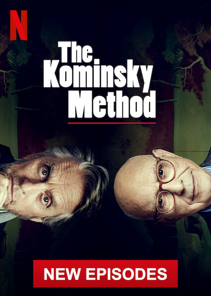 The Kominsky Method on Netflix Canada