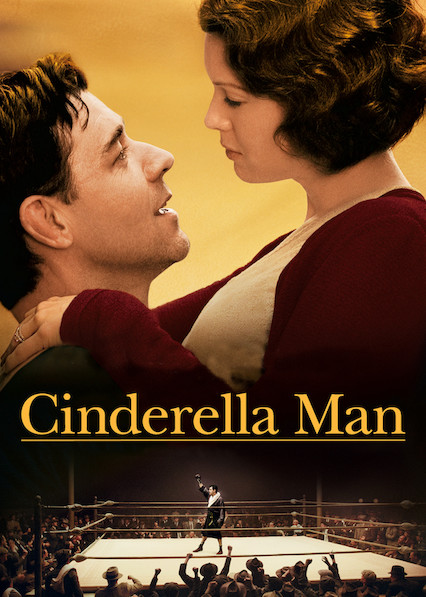Cinderella Man on Netflix Canada