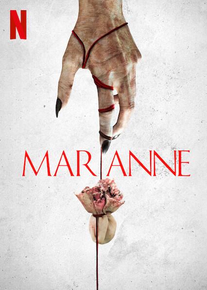 Marianne on Netflix Canada