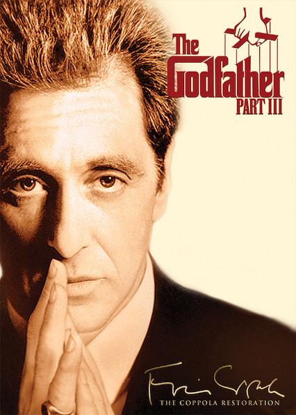 The Godfather: Part III on Netflix Canada