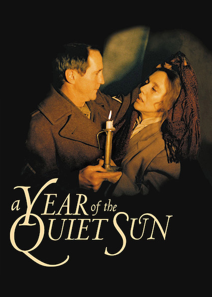 A Year of the Quiet Sun on Netflix Canada