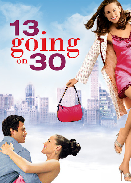 13 Going on 30 on Netflix Canada