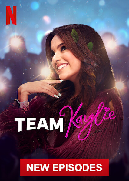 Team Kaylie on Netflix Canada