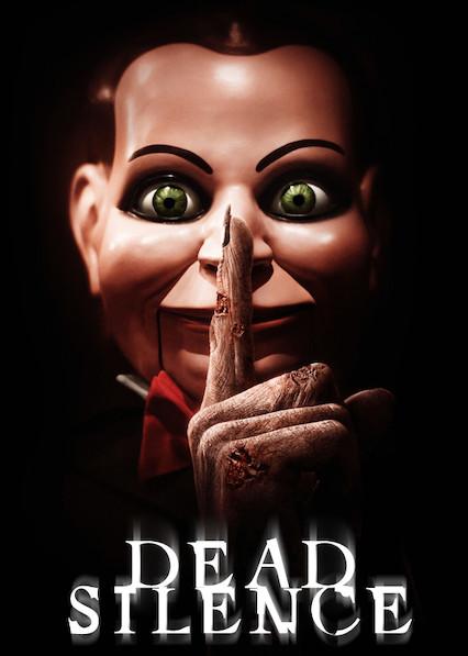Dead Silence on Netflix Canada